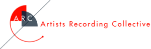 Artists Recording Collective Logo