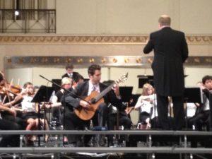 Brouwer Concerto